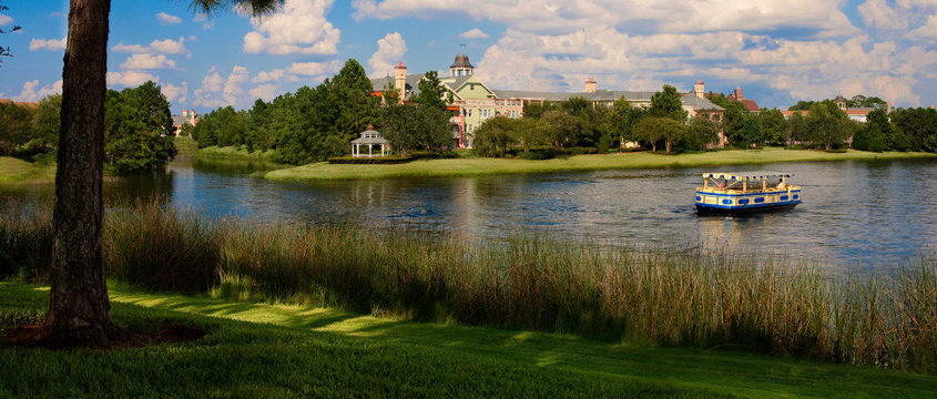 Disneys Saratoga Springs Resort and Spa - Walt Disney World - 7 Nights - 7 Nights