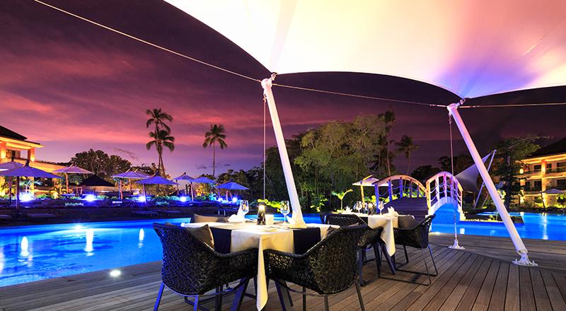 5 star  Savoy Resort and Spa - Seychelles Mahe 7 Nights - 7 Nights