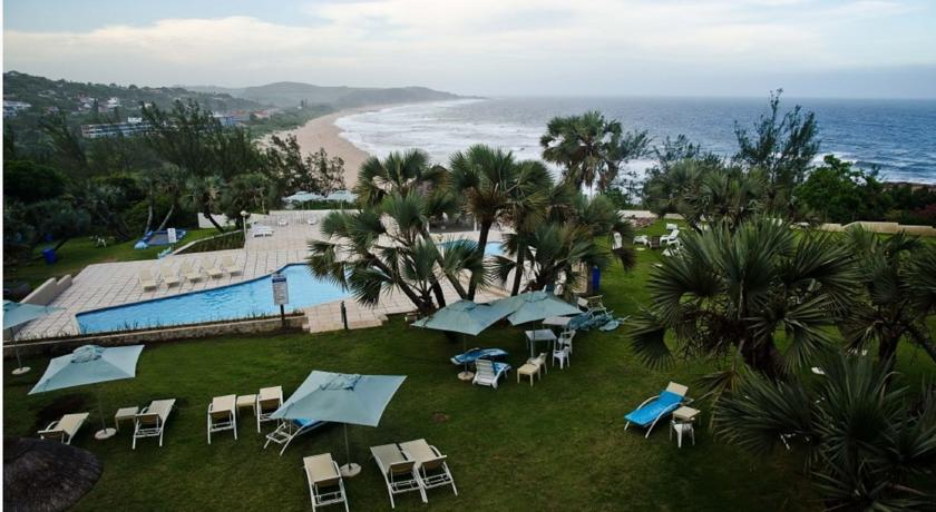 Blue Marlin Hotel - All Inclusive Special (2 Nights) - 2 Nights