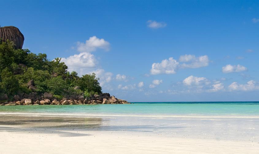 4 star  Le Duc De Praslin - Seychelles Praslin 7 Nigthts - 7 Nights