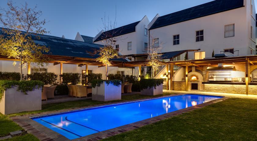 3 star  Protea Hotel Durbanville - Durbanville (2 Nights) - 2 Nights