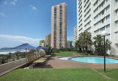 Garden Court South Beach - Durban Golden Mile (2 Nights) - 2 Nights