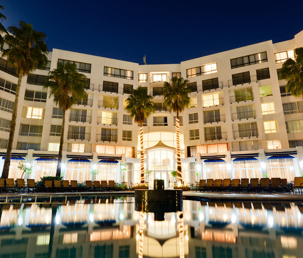 4 star  President Hotel - Bantry Bay (2 Nights) - 2 Nights