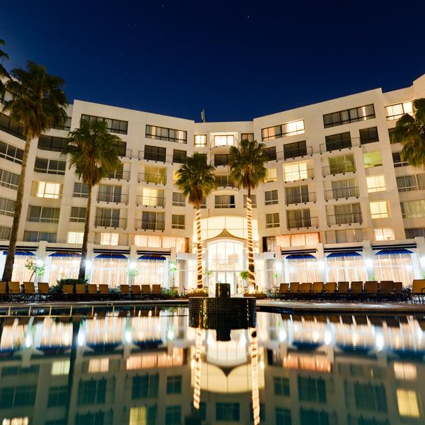 4 star  President Hotel - Bantry Bay (2 Nights) - 2 Nights